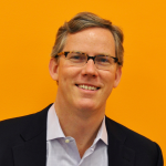 Brian Halligan, CEO of Hubspot