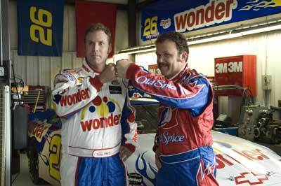 talladega nights - ricky bobby sells wonder bread
